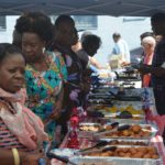 International Sunday Food Service