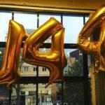 144th Anniversary Celebration